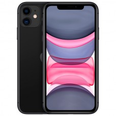 Apple iPhone 11 64GB Black EU