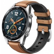 Huawei Watch GT2 46mm Classic Leather Brown