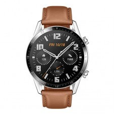 Huawei Watch GT 2 46mm Classic Leather Brown