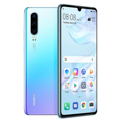 Huawei P30 128gb Dual Sim Breathing