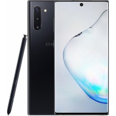 Samsung N970 Galaxy Note 10 256GB Dual Sim Black