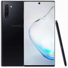 Samsung N975 256GB Galaxy Note 10 Plus Dual Sim Black