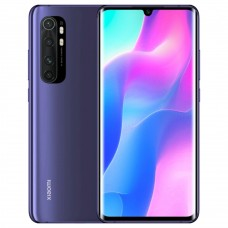 Xiaomi Mi Note 10 Lite Dual Sim 6GB RAM 128GB Purple